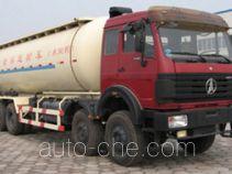 Beiben North Benz ND5315GFLZ bulk powder tank truck