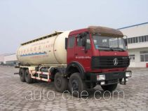 Beiben North Benz ND5315GFLZ bulk powder tank truck
