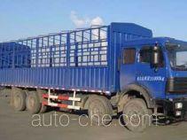 北奔牌ND5318CXYZ型仓栅式运输车