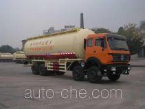 Beiben North Benz ND5319GFLZ bulk powder tank truck