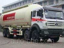 Beiben North Benz ND5319GFLZ bulk powder tank truck