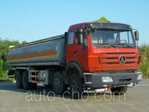 Beiben North Benz ND5319GJYZ fuel tank truck