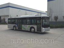 北奔牌ND6100BEV00型纯电动城市客车