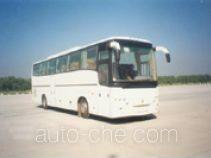 北方奔驰牌ND6110SY2A型旅游客车