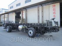 Beiben North Benz ND6100WDT0 bus chassis