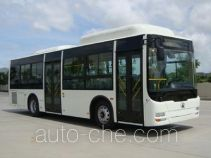 Beiben North Benz ND6121CHEVN hybrid city bus
