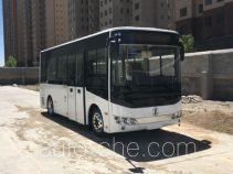 北奔牌ND6660BEV00型纯电动城市客车
