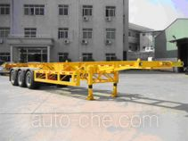 Beidi ND9380TJZ container carrier vehicle
