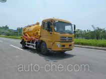 Naide Jiansong NDT5140GXW sewage suction truck