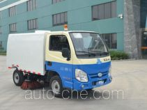Dexin NDX5020TSLEV electric street sweeper truck