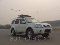 Dexin NDX5020XXC patrol car