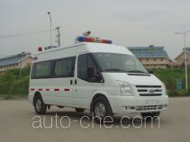 Dexin NDX5040XKC investigation team car