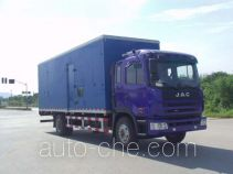 Dexin NDX5130TDY power supply truck