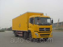 Dexin NDX5200TDY power supply truck