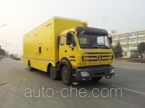 Dexin NDX5202XDY power supply truck