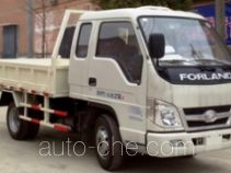 Nanfeng NF3042ZXAE4-XA dump truck