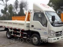 Nanfeng NF3042ZXE4-XA dump truck