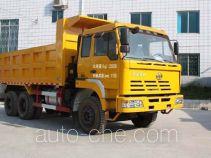 Nanfeng NF3250ZC384A dump truck