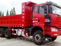 Nanfeng NF3250ZXEL2CA404 dump truck