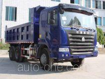 Nanfeng NF3250ZZ3645A dump truck