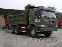 Nanfeng NF3250ZZ3847A dump truck