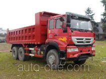 Nanfeng NF3250ZZ4041A dump truck