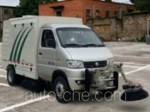 Nanfeng NF5030TSLACBEV electric street sweeper truck