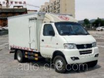 Nanfeng NF5030XXYACBEV electric cargo van