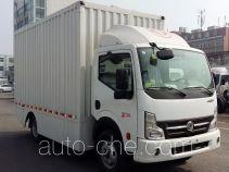 Nanfeng NF5070XXYACBEV electric cargo van