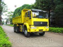 Guitong NG3201 dump truck