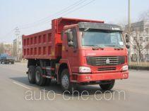 Guitong NG3251 dump truck