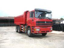 Guitong NG3252 dump truck