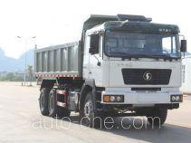 Guitong NG3254 dump truck