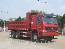 Guitong NG3259 dump truck
