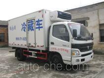 Guitong NG5040XLC refrigerated truck