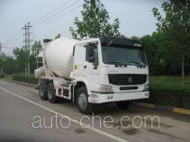 Guitong NG5250GJB concrete mixer truck