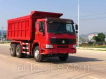 Guitong NG5250ZLJ dump garbage truck