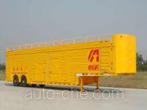 Mingwei (Guangdong) NHG9170TCL vehicle transport trailer