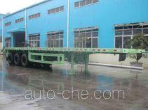 Mingwei (Guangdong) NHG9280TPB flatbed trailer