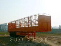 Mingwei (Guangdong) NHG9283CXY stake trailer