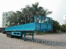 Mingwei (Guangdong) NHG9311TP dropside trailer