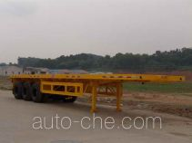 Mingwei (Guangdong) NHG9312TPB flatbed trailer