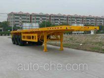 Mingwei (Guangdong) NHG9320TPB flatbed trailer