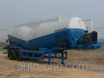 明威牌NHG9330GFL型粉粒物料运输半挂车