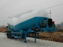 明威牌NHG9346GFL型粉粒物料运输半挂车