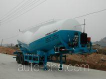 明威牌NHG9350GFL型粉粒物料运输半挂车