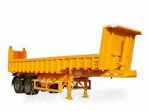 Mingwei (Guangdong) NHG9351ZZX dump trailer