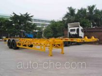 Mingwei (Guangdong) NHG9352TJZG container transport trailer