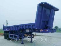 Mingwei (Guangdong) NHG9353ZZX dump trailer