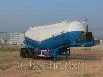 明威牌NHG9360GFL型粉粒物料运输半挂车